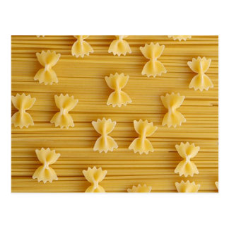 pasta post cards