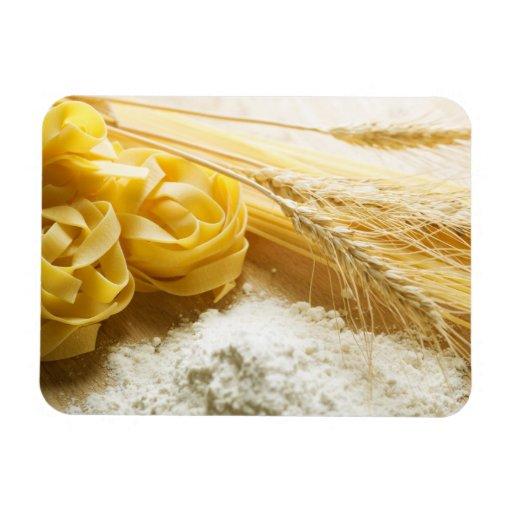Pasta Flexible Magnet