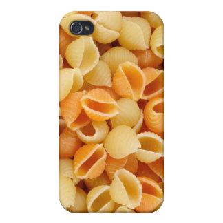 Pasta Texture - iPhone 4 Case