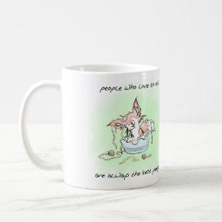 Pastafox Mug