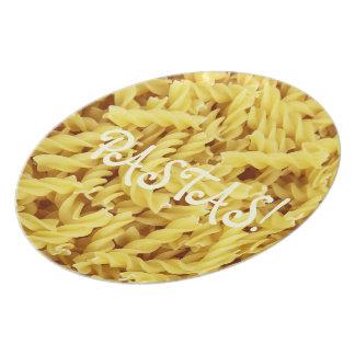 Pastas! Plate