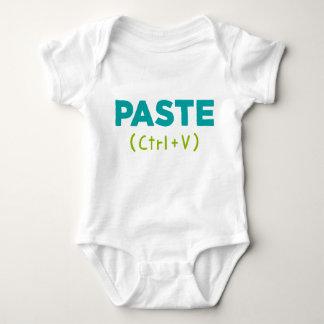 PASTE (Ctrl+V) Copy & Paste Tee Shirt