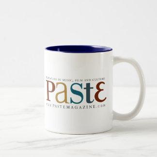 Paste Original Logo Mug