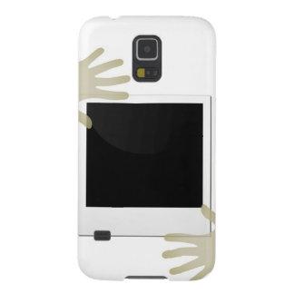 Pasted Polaroids Galaxy Nexus Covers