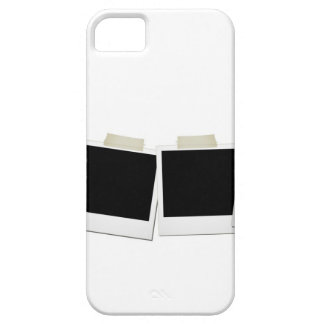 Pasted Polaroids iPhone 5/5S Covers