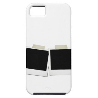 Pasted Polaroids iPhone 5 Covers