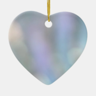 Pastel Abstract Ornaments