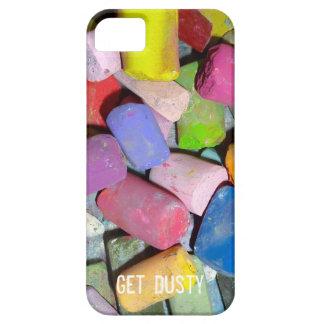 Pastel Artist iPhone case