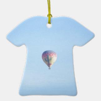 Pastel Balloon Ceramic T-Shirt Decoration