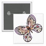 Pastel Beauty Badges