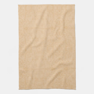 Pastel Brown Marble Tea Towel