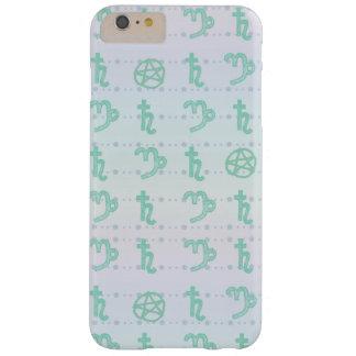 Pastel Capricorn Phone Case