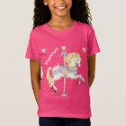 Pastel Carousel Pony T-Shirt