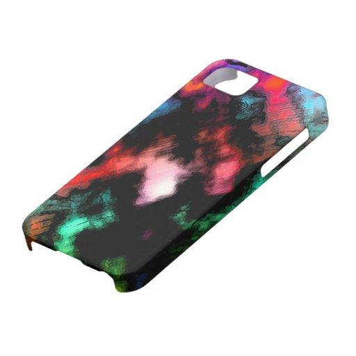 Pastel Case iPhone 5 Cover