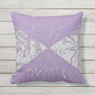 Pastel color outdoor or indoor Pillow