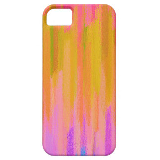 Pastel Colored Abstract Background 2 Cover For iPhone 5/5S