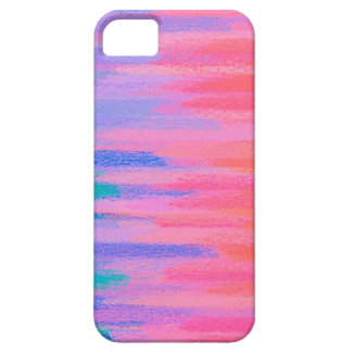 Pastel Colorful Abstract Background 2 iPhone 5/5S Cover