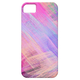 Pastel Colorful Abstract Background 3 iPhone 5/5S Cases