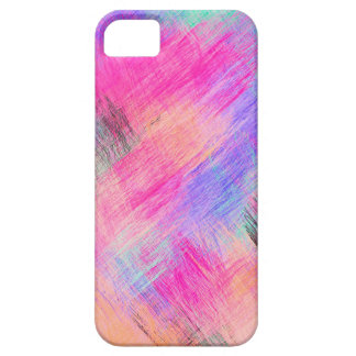 Pastel Colorful Abstract Background 4 iPhone 5 Cases