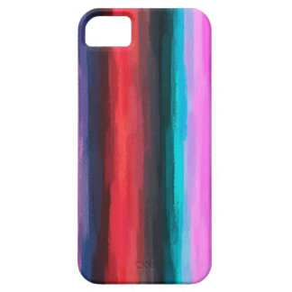 Pastel Colorful Abstract Background 5 iPhone 5 Covers