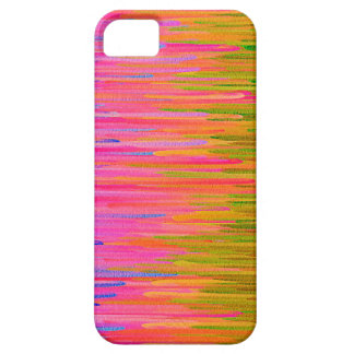 Pastel Colorful Abstract Background 9 Case For iPhone 5/5S
