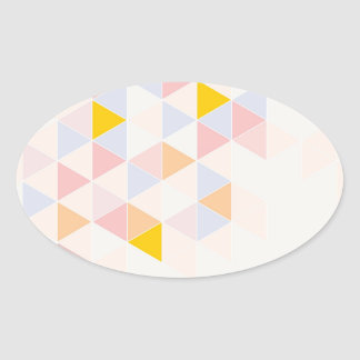 Pastel colorful modern surface design background stickers