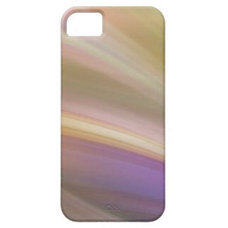 Pastel Colors Abstract iPhone 5 Cases