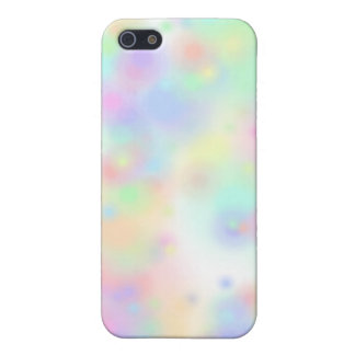 Pastel Colors iPhone 5 Cover