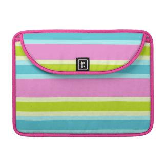Pastel Colors MacBook Pro sleeve