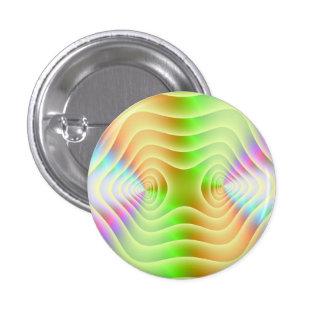 Pastel Contours Button