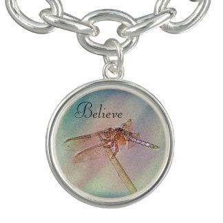 Pastel Custom Dragonfly