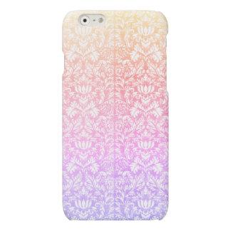 Pastel Damask Sweet Lolita Candy Kawaii iPhone 6 Plus Case