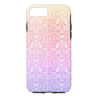 Pastel Damask Sweet Lolita Candy Kawaii iPhone 8/7 Case