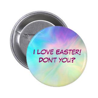 Pastel Designed Button