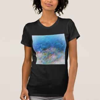Pastel Dreamscape Tee Shirts