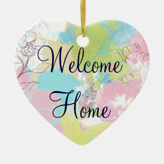 Welcome Home Decorations Welcome Home Tree Decorations