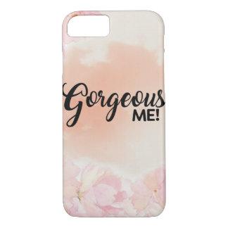 Pastel Flower Iphone Casing iPhone 8/7 Case
