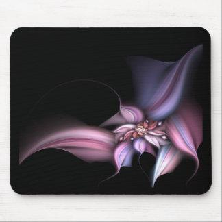 Pastel Flower Mouse Mat