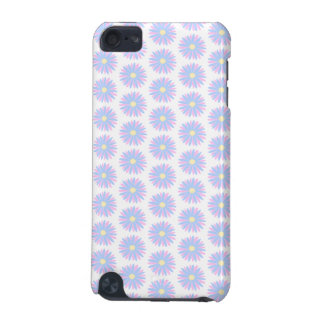 Pastel Flower Pattern. iPod Touch 5G Case