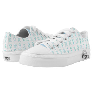 Pastel Gemini Low Top Shoes
