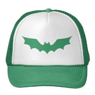 Pastel Goth Bat Cap