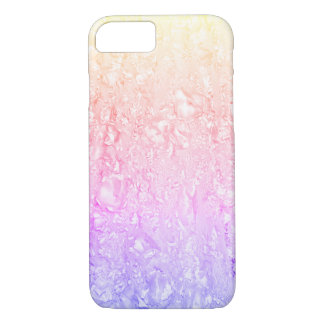 Pastel Gradient iPhone Barely There Phone Case