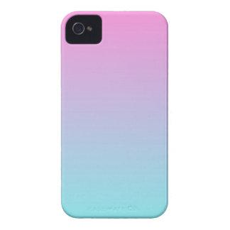 Pastel gradient IPhonecase iPhone 4 Case