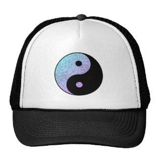 Pastel Gradient Yin Yang Cap