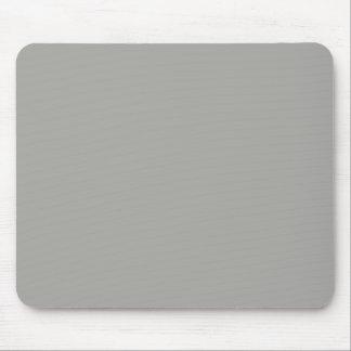 Pastel Gray Mousepad