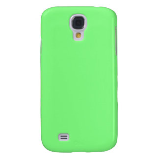 Pastel Green iPhone Cases Galaxy S4 Case