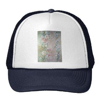 Pastel kiss cap