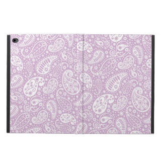 Pastel Liliac Spring Paisley Powis iPad Air 2 Case