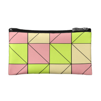 Pastel Make-Up Bag
