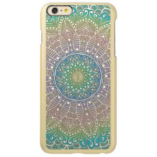 Pastel Mandala Pattern